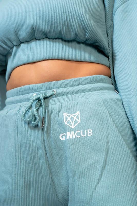 Cosy Cub - Baby Blue